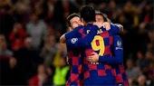 نتيجة مباراة برشلونة وريال مايوركا بث مباشر اليوم 13/06/2020 الدوري الإسباني