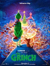 pelicula El Grinch (The Grinch) (2018)
