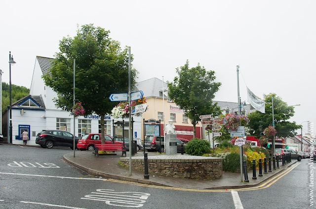 Ardara Condado de Donegal Irlanda