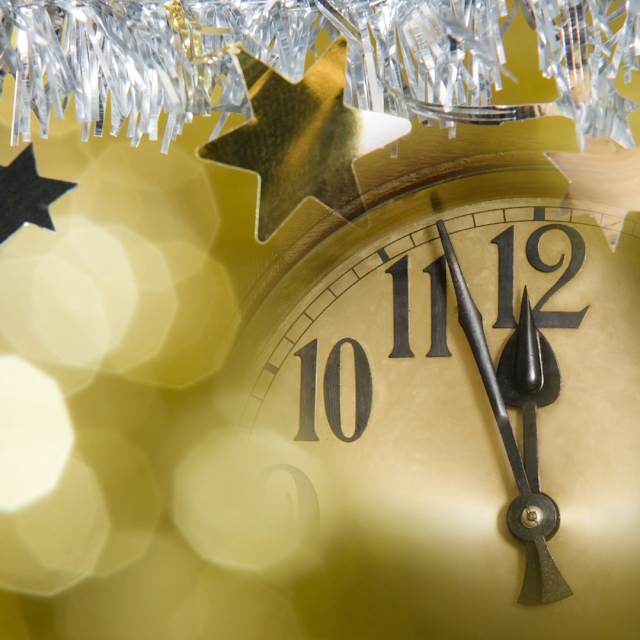 New Year's Eve Family Events in the Philadelphia Area
