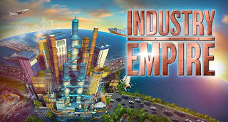 Industri Empire Full Version For PC