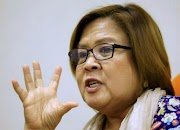 De Lima dismayed with Otso Diretso poll defeat: 'that is not their loss. It is our loss.'