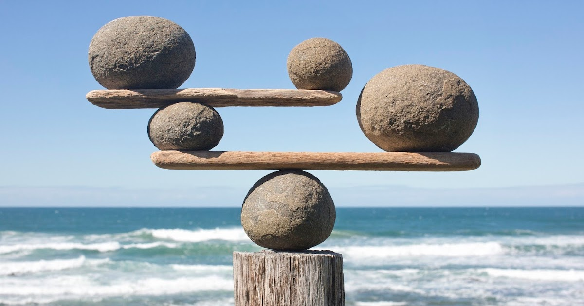 Q&A with a CTO: Striving for Balance