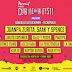 Vuelve el Club Media Fest a la Argentina! Diciembre en Tecnópolis