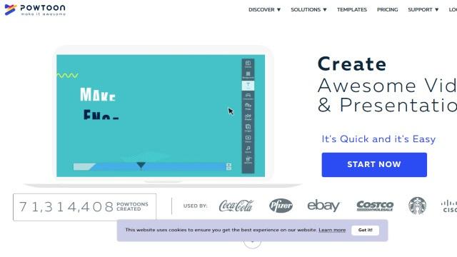 Situs edit video online free