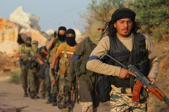 Pakistani masters of terrorist organizations like Al Qaeda still not in blacklist UN report