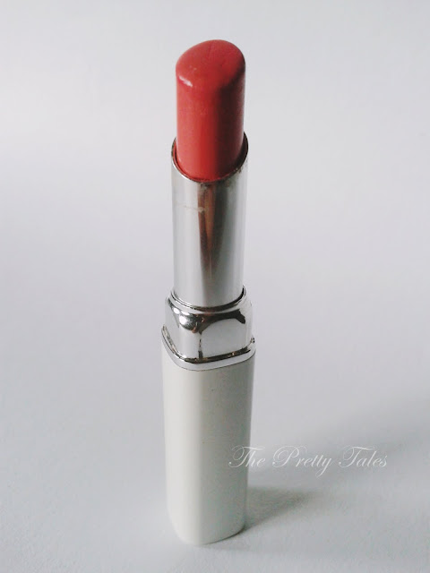 lip on lip carnation pink ivory orange review