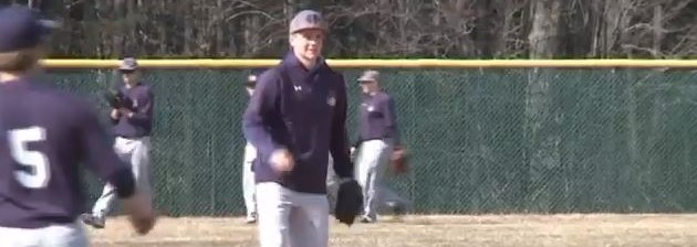FOX17: Grand Haven Baseball enjoys trip