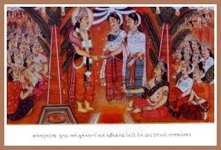 SHREE AADINATH CHARITRA (BHAG) - 8 | JAIN STUTI STAVAN