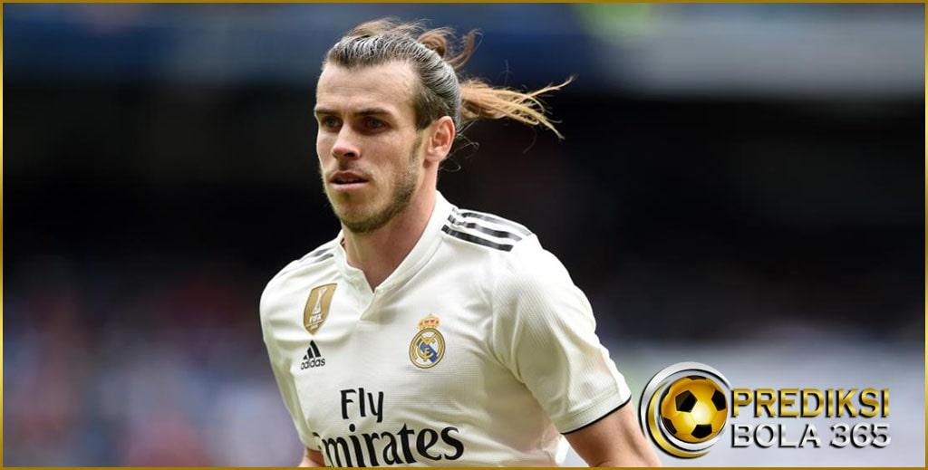 Profil Gareth Bale, Sang Penyihir yang Magisnya Selalu Dinanti-Nanti