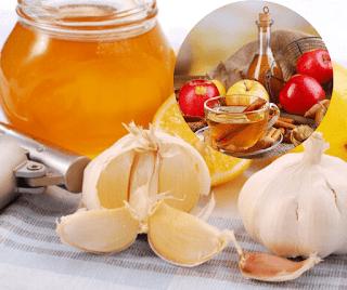 <img source='pic.gif' alt='Prévention du rhume et de la grippe avec des aliments.'/>
