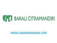 Loker Tenaga Saw Mill di PT Barali Citramandiri Semarang