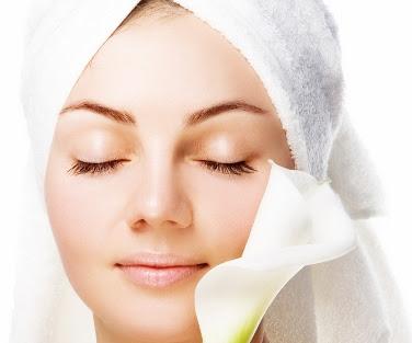 tips merawat wajah ibu hamil secara alami - lensaglobe.com