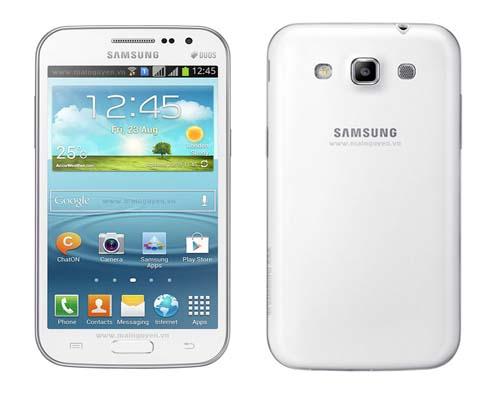 Samsung Grand Quattro 18550 Mobile Phone PC Suite Free Download,