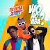 [Music Download]: Patapaa – Woho Aba Ft. Fameye & Kwaw Kese (Prod. By Willisbeatz)