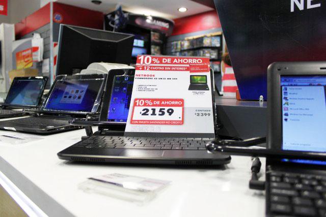 Onde comprar eletrônicos em Buenos Aires