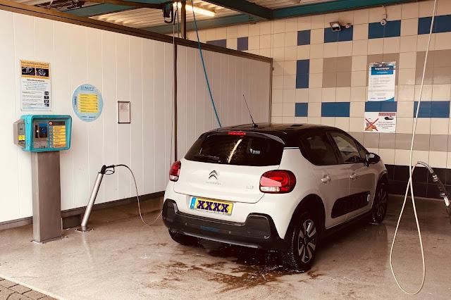 Auto Wassen Gecu Culemborg