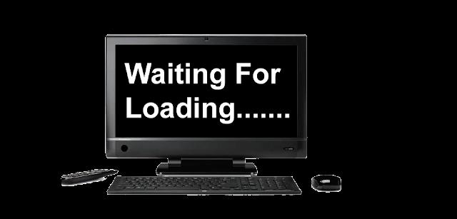 Komputer Loading