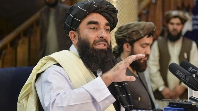 HEBOH! Dua Ustadz Ini Sebut Taliban Sebagai 'Pasukan Akhir Zaman' yang Diramalkan Rasulullah SAW