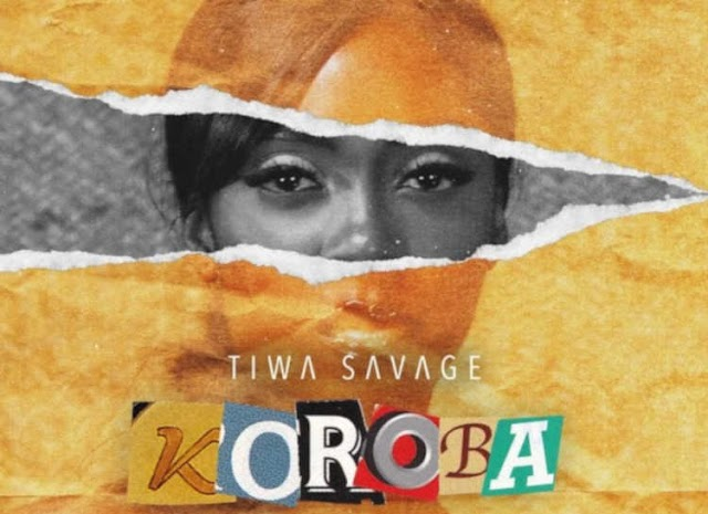 See full video of Tiwa Savage's highly-anticipated KOROBA