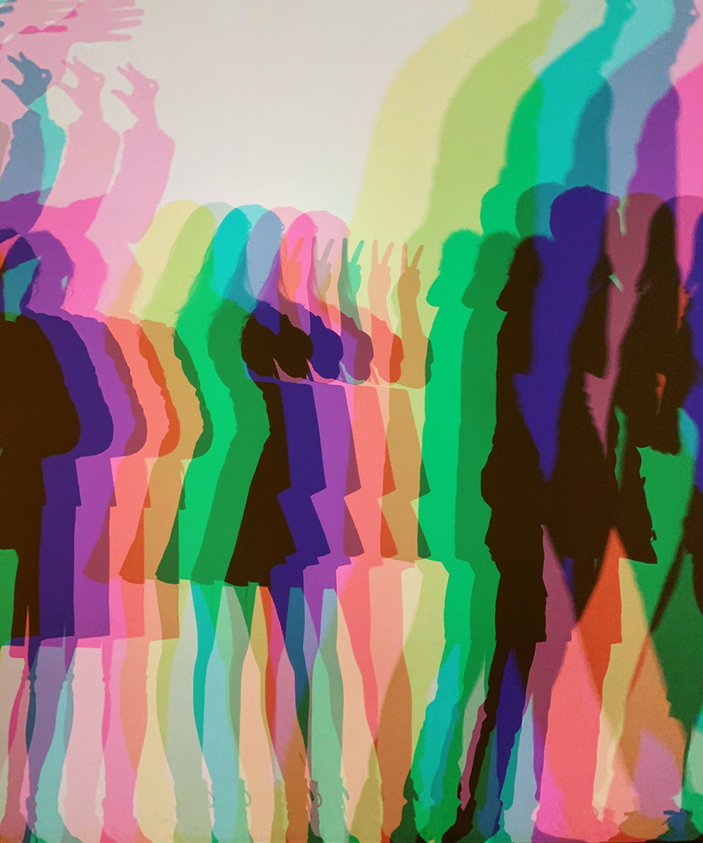 Olafur Eliasson In Real Life Tate Modern London exhibition - UK culture blog