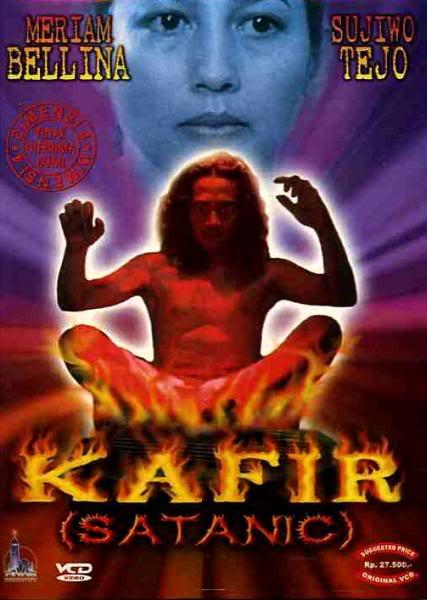 Kafir (Satanic) (2002) WEB-DL