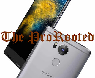 TWRP & HOW TO ROOT INFINIX ZERO 4 PLUS [MT6797] - ANDROID HQ