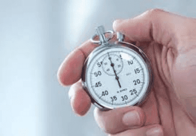 Mengenal Alat Ukur Waktu beserta Keakuratannya