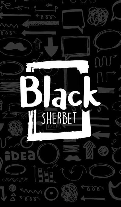 Black Sherbet