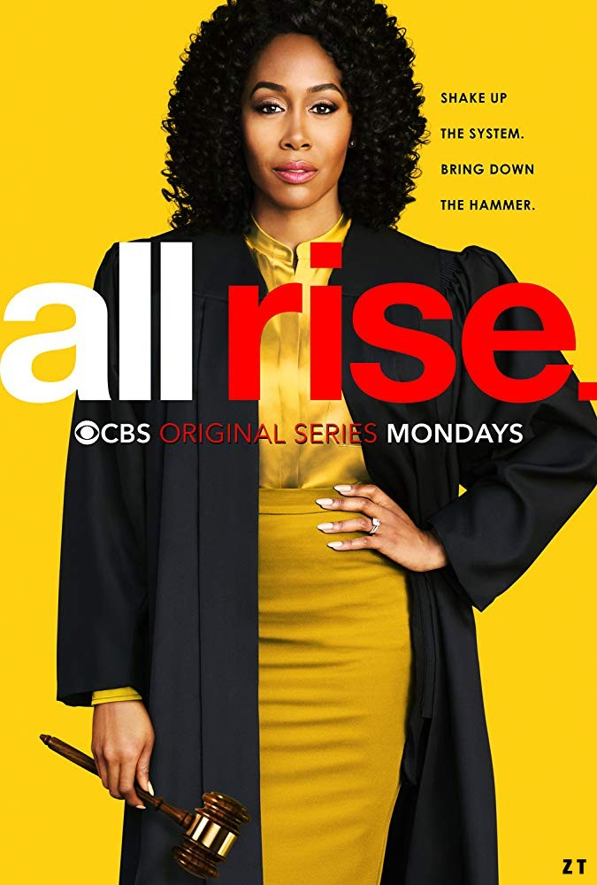 All Rise – Saison 1 [Streaming] [Telecharger]
