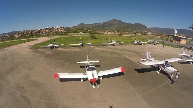 Aeroporto de Almenara