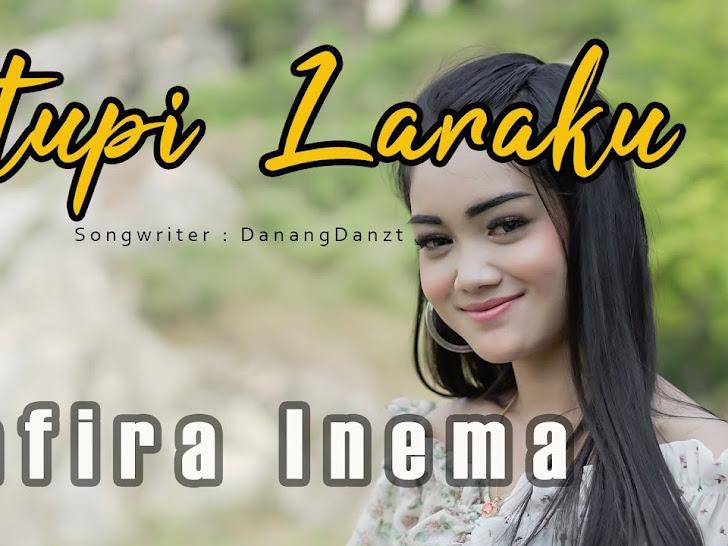 Lirik Lagu Nutupi Laraku ~ Safira Inema