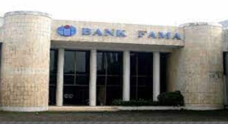 Alamat Lengkap dan Nomor Telepon Kantor Bank Fama International di Bandung