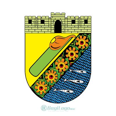 Kota Pekalongan Logo Vector