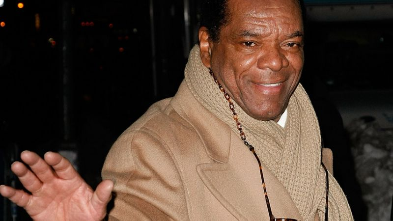 Actor-comedian John Witherspoon dies aged 77