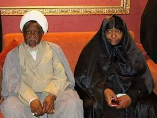 Islamic Movement Condemns Transfer Of El Zakzaky, Wife To Kaduna Prison