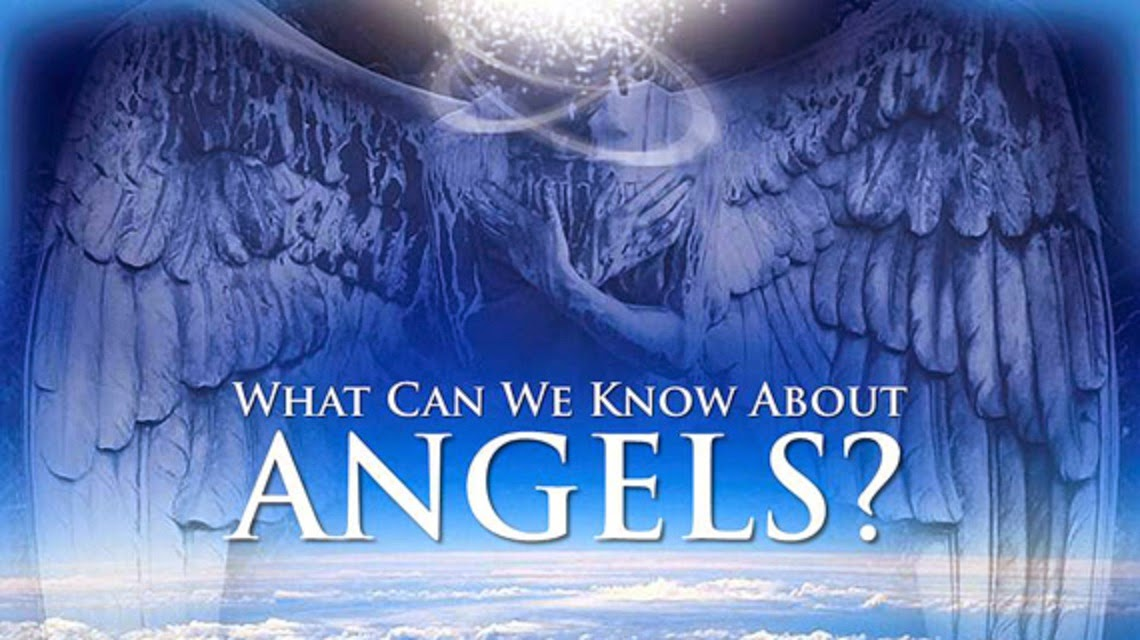Image result for ANGELOLOGY