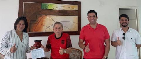 Lorena Macedo assume presidência municipal do PSL em São Luís