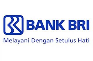 Gaji pegawai bank BRI terbaru 2020