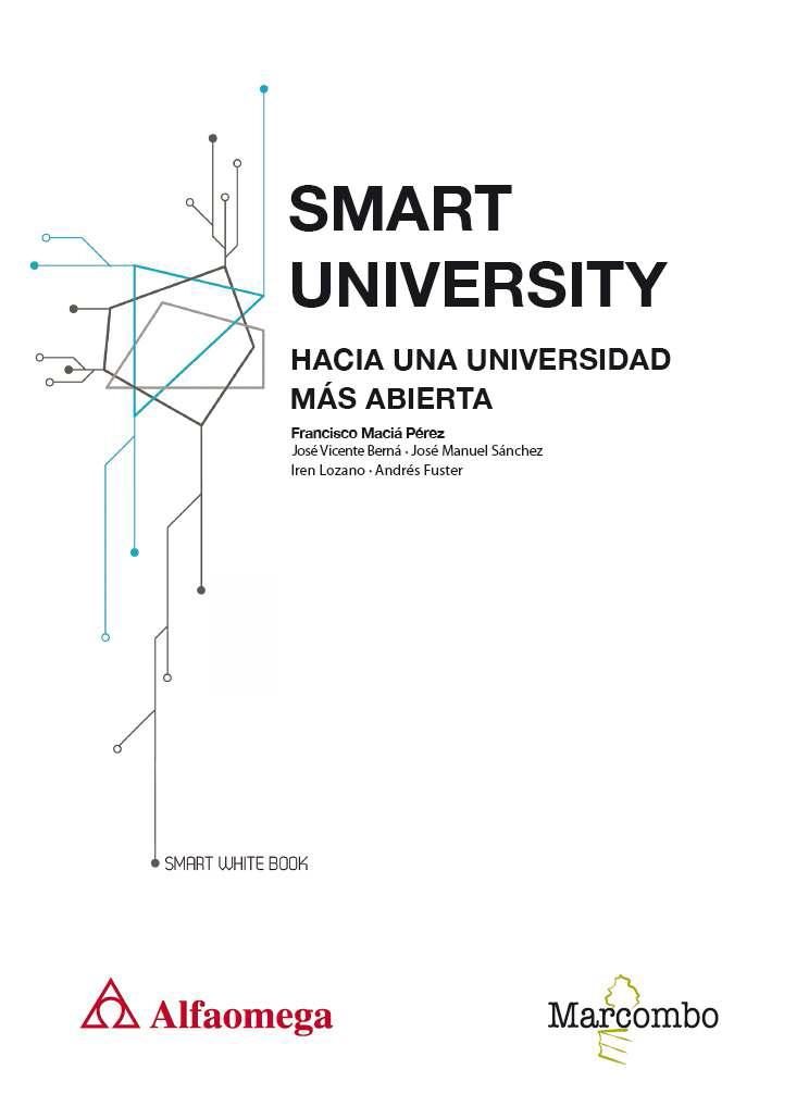 Smart University – Francisco Macia Perez