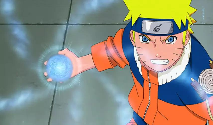 5 Perbandingan Kekuatan Boruto dan Naruto Ketika Genin