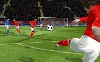 Game Sepakbola Android Paling Populer