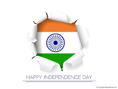 Short Messages For Independence Day