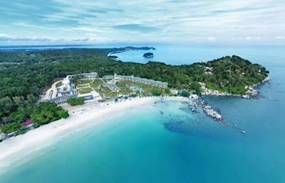Pulau Bintan, Pulau Tropis dengan Segudang Wisata Eksotis