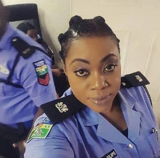 Dolapo Badmos, Abayomi Shogunle Not Dismissed From Police— PSC