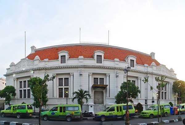Alamat & Nomor Telepon Kantor Cabang Bank Indonesia Kota Surabaya