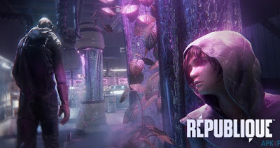 Republique Mod Apk + Data For Android Full Download