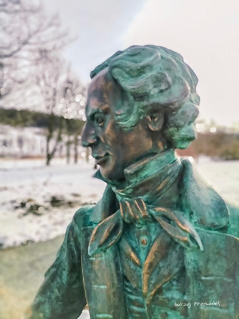 Felix Mendelssohn Bartholdi