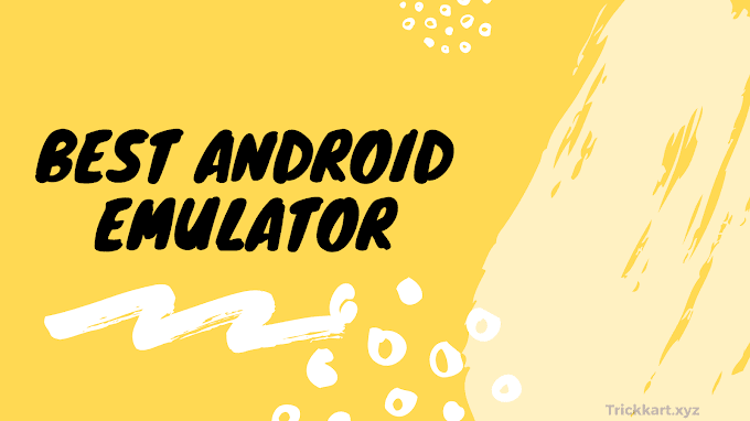 Best android emulator for 1gb ram PC