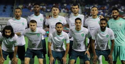 مشاهدة مباراة الاهلي السعودي والتعاون بث مباشر اليوم 18-10-2019 في الدوري السعودي